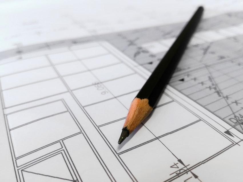 Importancia de tener el plano de tu casa